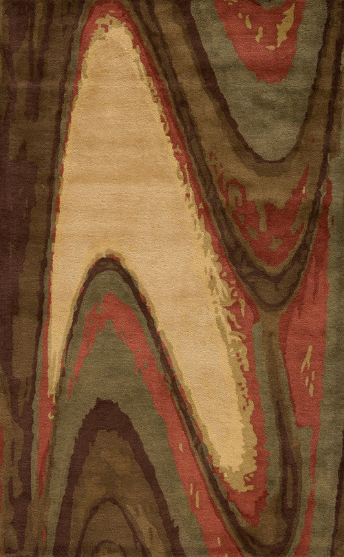 Hand Tufted Impressions Collection Autumn Rugs 19635 Product Photo