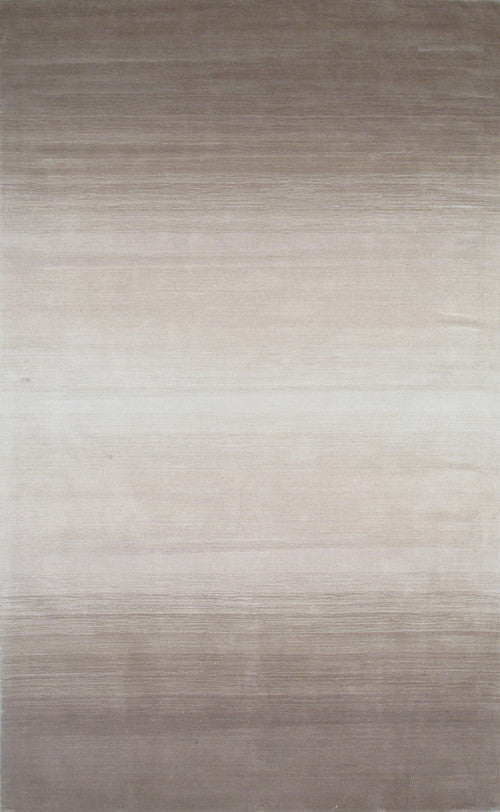 Hand Tufted Metro Collection Taupe Rugs 16523 Product Photo