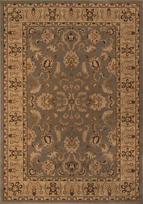 Machine Made Royal Collection Slate Rugs 18113 Product Photo