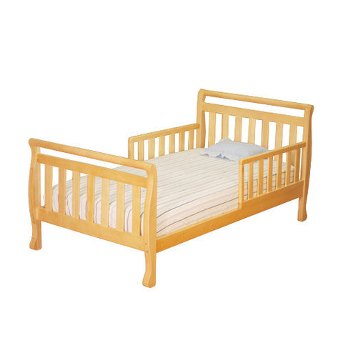 AFG Athena Anna Toddler Bed in Natural  7008N - Peazz Furniture