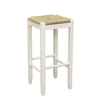 American Heritage Billiards 124883WH Transitional Counter Stool - Peazz Furniture