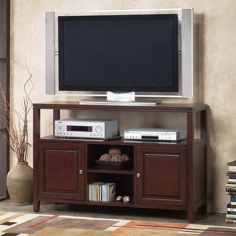 Alpine 113-03 Tv Console / Server - Peazz Furniture