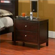 Alpine SK-02 Nightstand - Peazz Furniture
