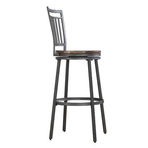 American Woodcrafters B1-101-25W Filmore Counter Stool - Peazz Furniture