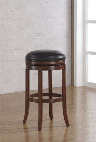 American Woodcrafters B2-200-26L Stella Backless Counter Stool - Peazz Furniture