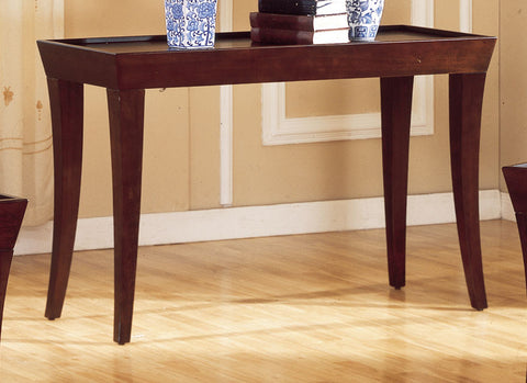 Homelegance 3216B-05 Zen Sofa Table - Peazz Furniture
