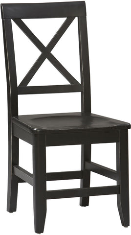 Anna Collection  Dining Chair - 86100C124-01-KD-U - Peazz Furniture