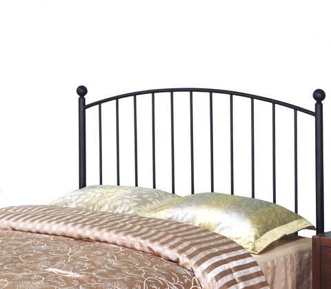 Monarch Specialties I 2619Q Coffee Queen/Full Size Combo Headboard Or Footboard Only - Peazz Furniture