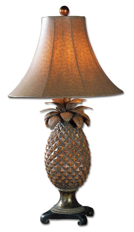 UTTERMOST 27137 Anana Table Lamps