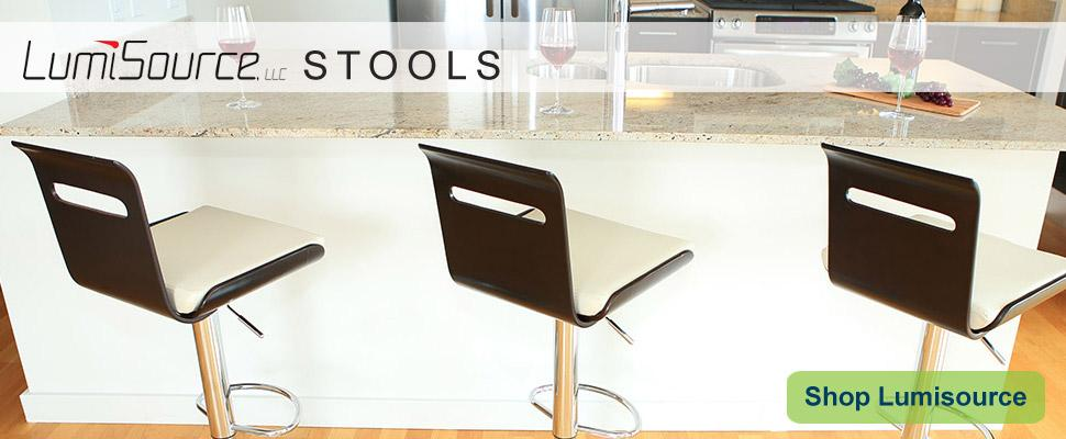 Lumisource Stools Sale
