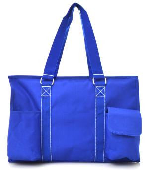 Royal Blue Small UtilityTote/Tote Bag - Personalized/Monogrammed