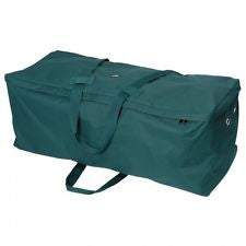 Hay Bale Bag/Carrier - Hunter Green - Tough 1 - Personalized/Monogrammed