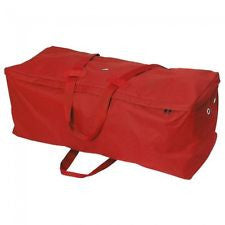 Hay Bale Bag/Carrier - Red - Tough 1 - Personalized/Monogrammed