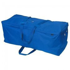 Royal Blue Hay Bale Bag/Carrier - Tough 1 - Personalized/Monogrammed