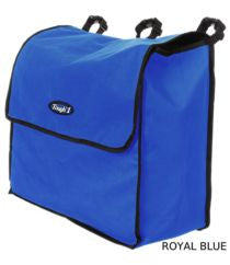 Royal Blue Horse Blanket/Turnout Storage Bag - Tough 1 - Personalized/Monogrammed