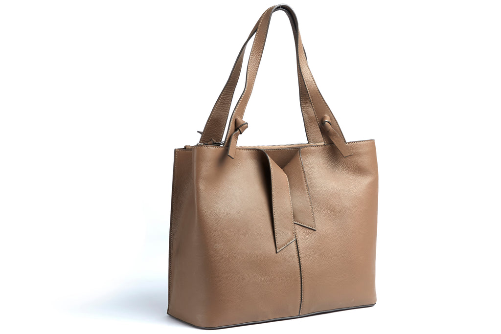 The Ribbon Large Tote Bag