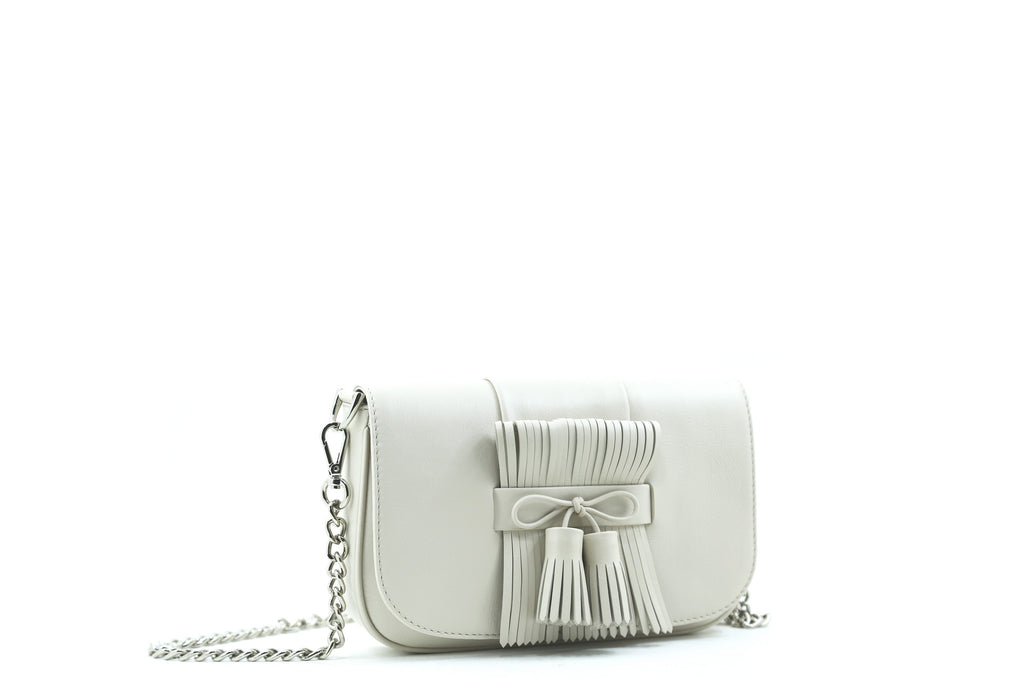 The Loafer Small Shoulder Bag
