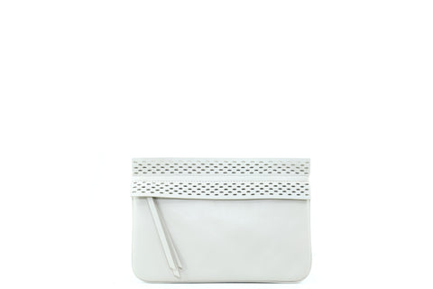 Peek-a-boo Large Clutch