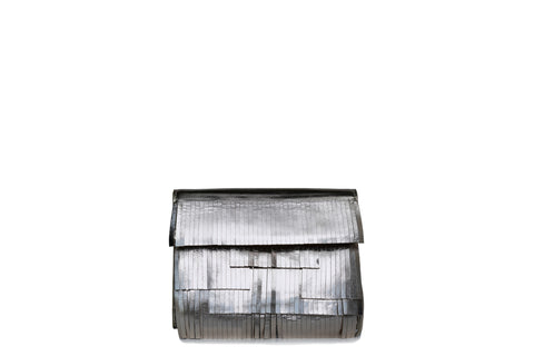 The Fringe Mini Clutch