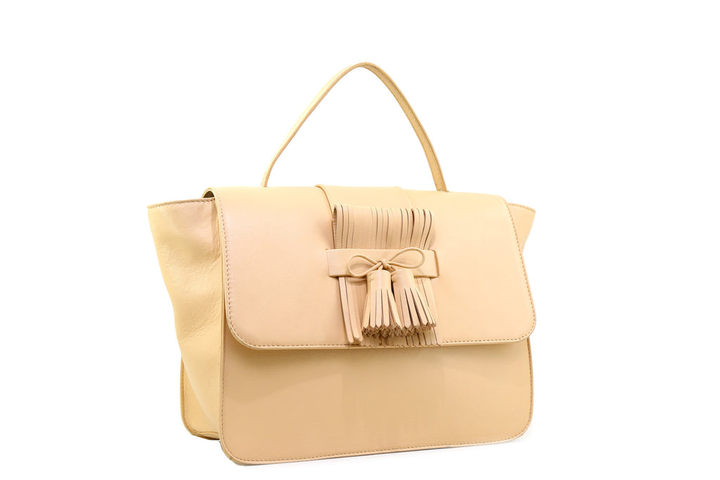 The Loafer Large Satchel