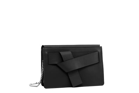 The Tangled Small Shoulder Bag