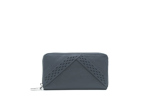 Peek-a-boo Large Wallet