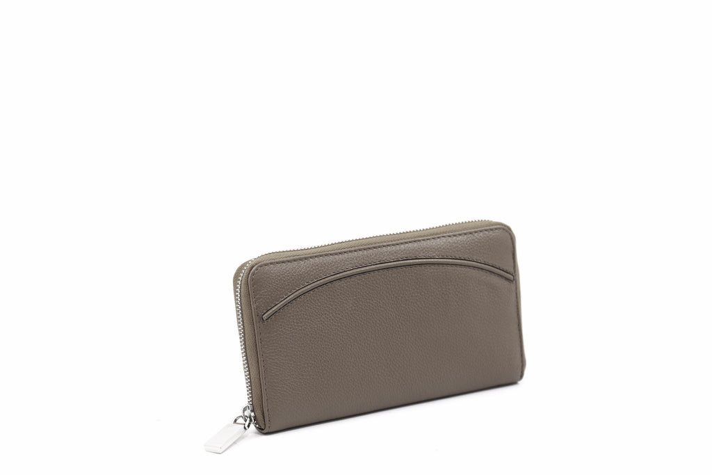 The Nobel Zip Around Wallet