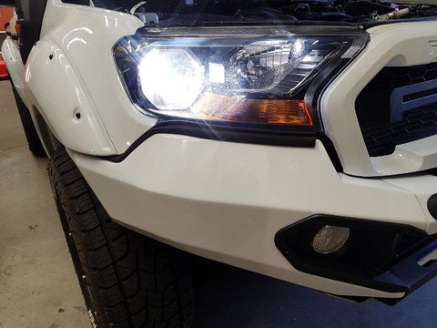 Ranger PX2 2015-18 XL LED Low-Beam Upgrade