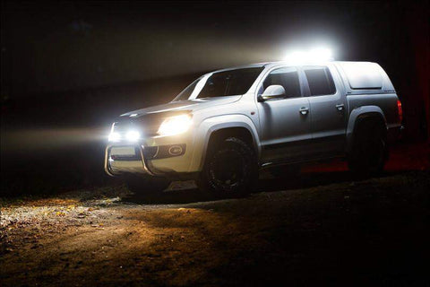 VW Amarok White Headlight Upgrade-LED's & Other Parts-Stang AutoParts