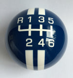 Mustang 15-19 Rally Shift Knob