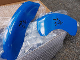 Caliper Cover Set - Mad Coyote Blue - Stang AutoParts