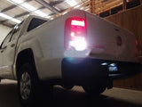 VW Amarok LED Full Headlight