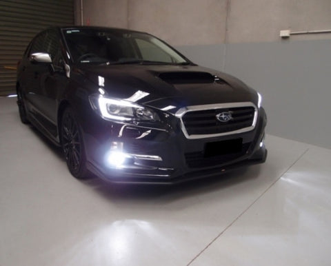 Levorg 2015+ DRL & Fog LED Upgrade
