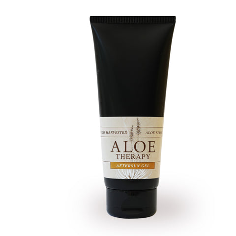 aloe therapy aftersun gel