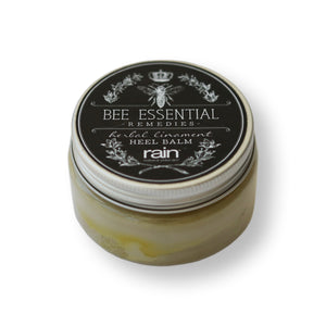 bee essential remedies herbal heel balm