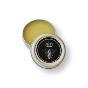 bee essential remedies pomegranate lip balm