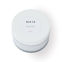wild fig body butter
