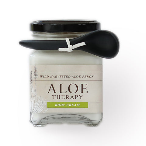 aloe therapy cream