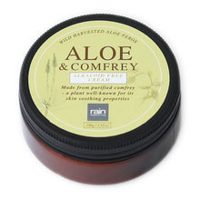 comfrey & aloe cream