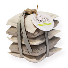 aloe therapy scented sachets