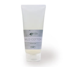 wild cotton shower gel
