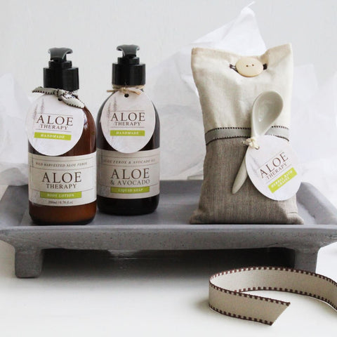 Aloe Therapy Executive Gift Set - Gift Set