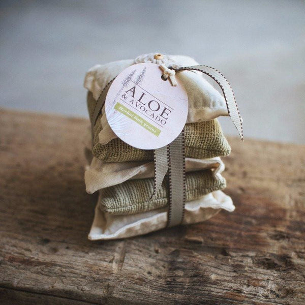 Aloe Therapy Scented Sachets - Scented Sachet