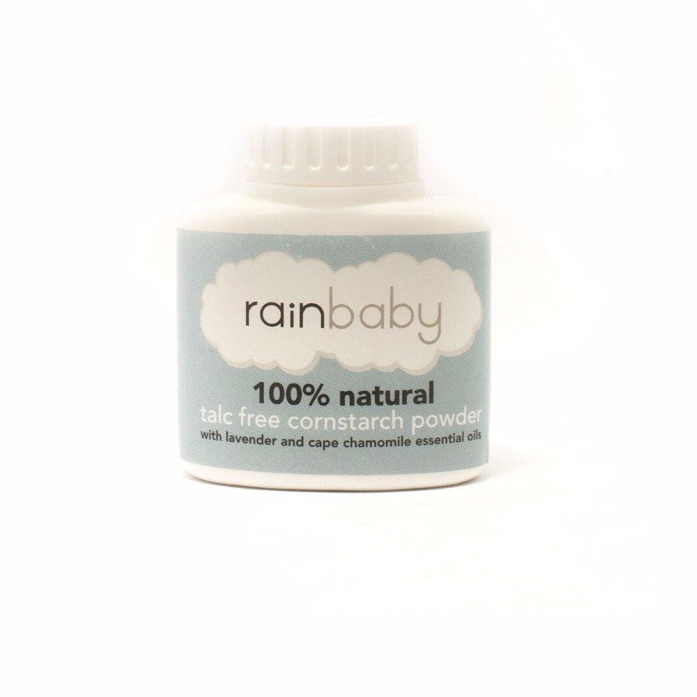 Baby Natural Talc - Baby Talc