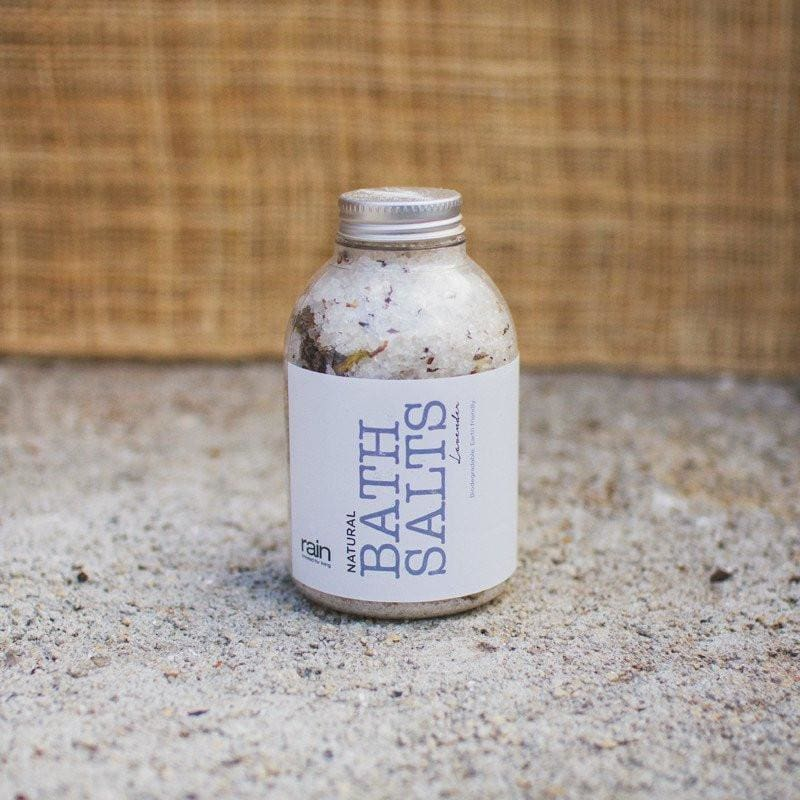Bath Salts - Lavender - Bath Salts
