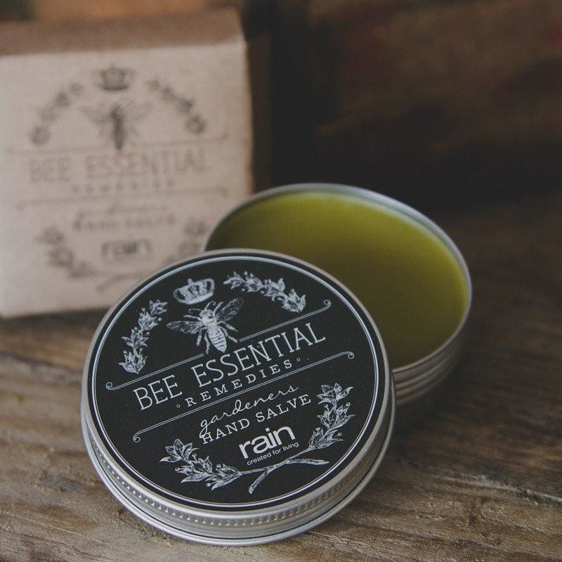 Bee Essential Remedies Gardeners Hand Salve - Hand Salve