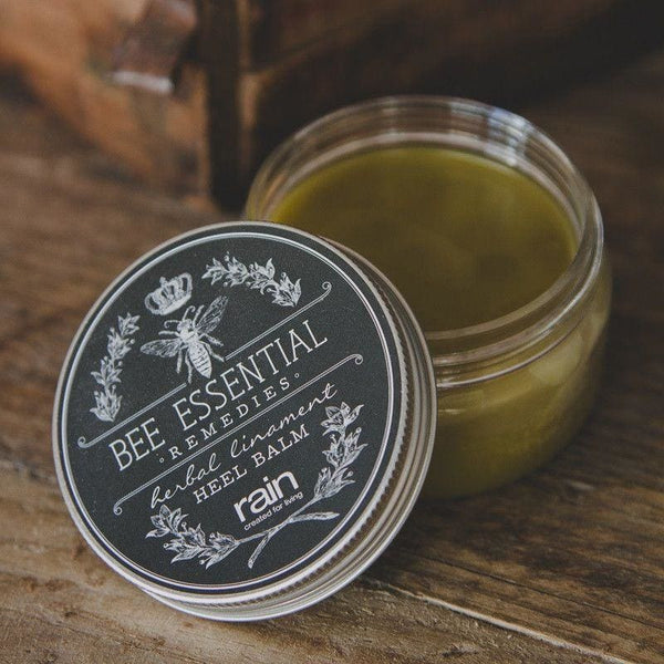 Bee Essential Remedies Herbal Heel Balm - Heel Balm