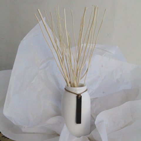 Ceramic Diffuser And Branches Set - Diffuser Set