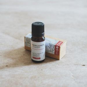 Essential Oil Bergamot - Essential Oil