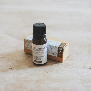 Essential Oil Cederwood - Essential Oil